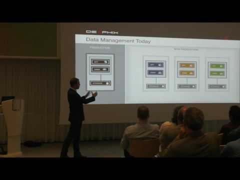 Databases in Continuous Delivery