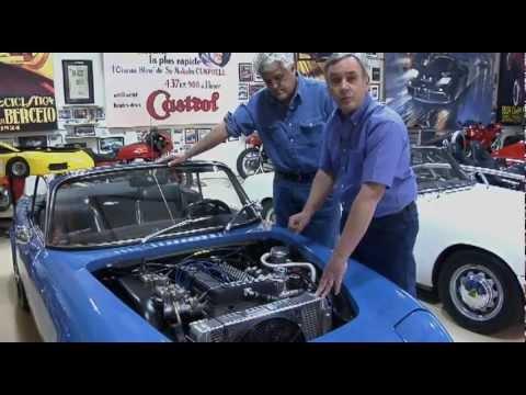 1969 Lotus Elan - Jay Leno's Garage