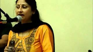 Radha Dhundh Rahi kisi ne mera - Rashmi Dutta