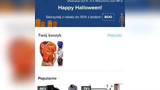Jak kupować taniej na Wish.com screenshot 4