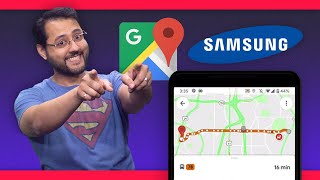 Another Note 10 Leak near launch as Google Maps gets smarter