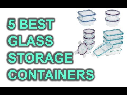 best-glass-storage-containers-buy-in-2019