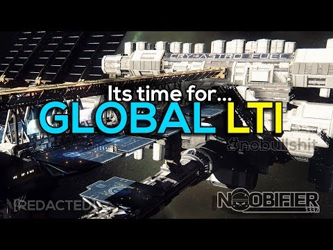 Its Time For GLOBAL LTI - #nobullshit