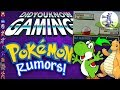 A Complete History of Pokemon Rumors - Did You Know Gaming? Feat. Remix