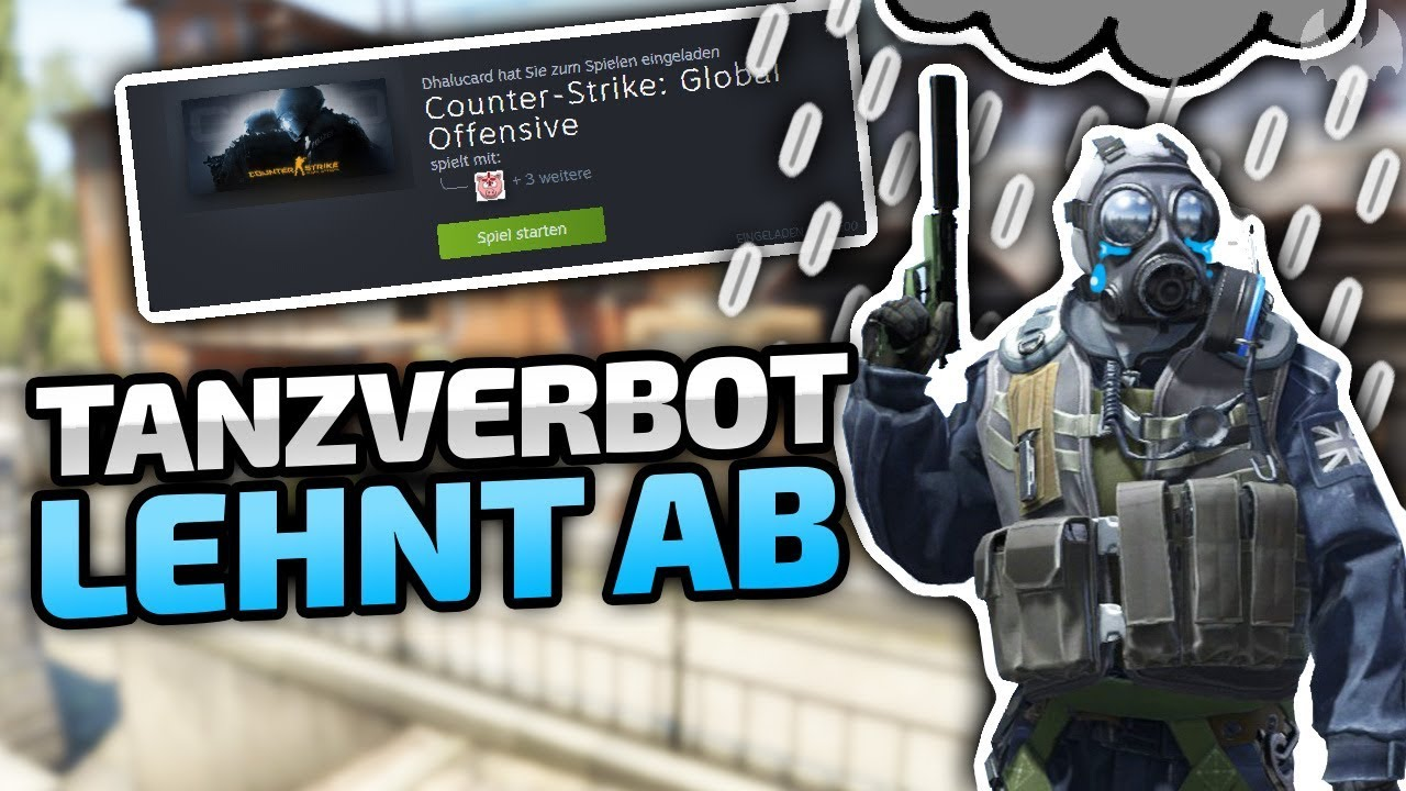 TrilluXe lädt ein... - ♠ Counter-Strike: Global Offensive ♠ thumbnail