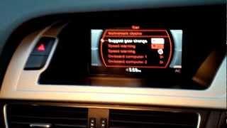 2009 Audi A4 2.0 TDI e Videos