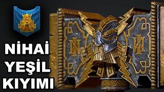 Gambar cover YEŞİLDERİLİ KEBABI - Dwarfs 3 - Total War Warhammer Oynuyoruz