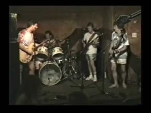 Billy Penn Band Olde State Tavern 1989  Electric