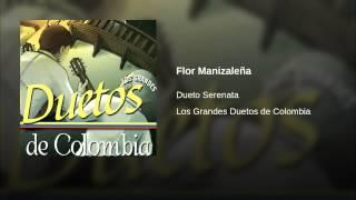 Flor Manizaleña (Bambuco)