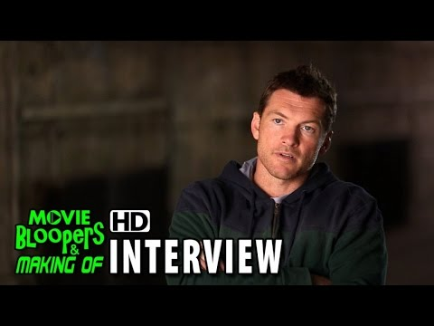 Everest (2015) Behind the Scenes Movie Interview - Sam Worthington is 'Guy Cotter'