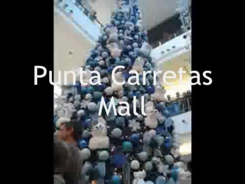 Christmas in Uruguay :)