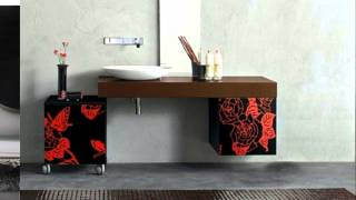 Contemporary Bathroom Vanities Ideas And Designs