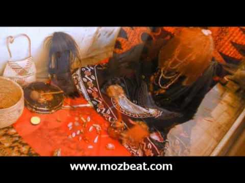 Guell - Musica de Moçambique