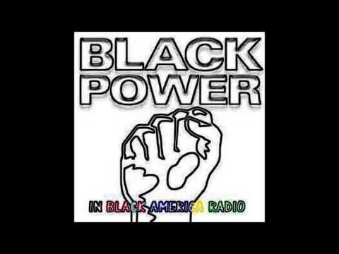 In Black America Radio Generally Speaking