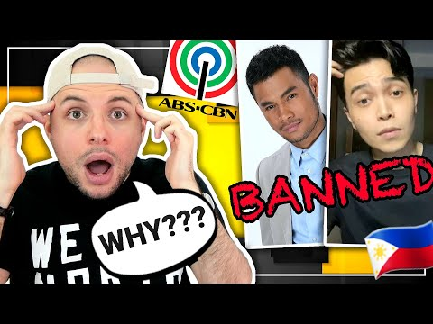ABS-CBN BANNED Daryl Ong & Bugoy Drilon | They are Kapamilya NO MORE! | WHAT HAPPENED???!!!