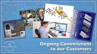 Cal-Royal Products, Inc. video