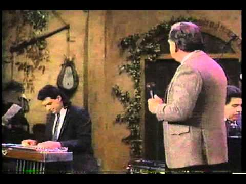 Night Life - Ray Price 1996 LIVE