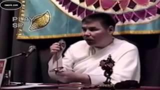 Лакшми Нараяна Дас (Леонид Тугутов) - Зачем нужны караталы?