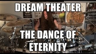 "Dream Theater - ""The Dance of Eternity"" DRUMS"