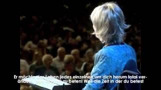 Joni Eareckson Tada: Gottes Zeitperspektive / God