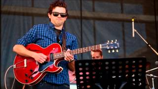 The New Souls at JazzFest 2014: Funky Broadway (Wilson Pickett cover)