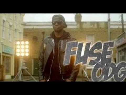 Fuse ODG antenna AUDIO ONLY