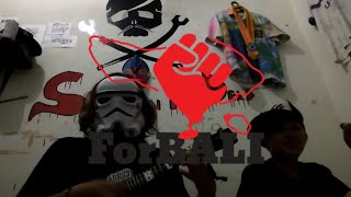 Download Mp3 Bali Tolak Reklamasi Kentrung Version  Cover Jack & Aldo