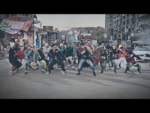 【Block B】Shall We Dance 官方中字全曲MV [韓國音樂頑童 第六張迷你專輯Montage]