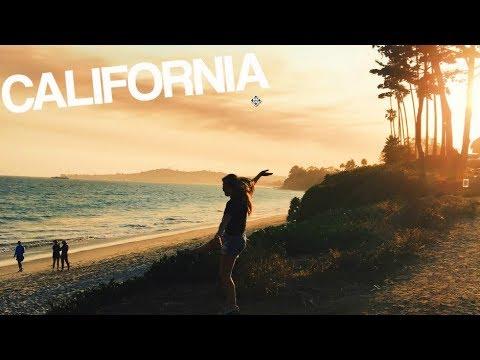 CALIFORNIA 2017 | Travel Diary