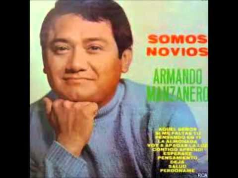 Armando Manzanero Aquel Señor