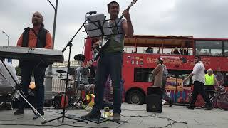 2019-06-15 HUGEE - Гуляй мужик(Сектор Газа) на Арбате