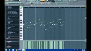 DAN7 Especial Handsup Rob Mayth Melodies Made In Fl Studio