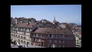 Valentin Sadiki Suisse - France 2013 ( 21 день за 21 минуту)(, 2013-08-16T19:54:10.000Z)