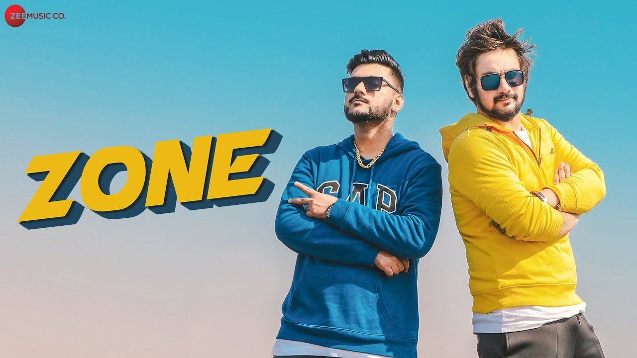 Zone - Official Music Video | S King | Shak #1