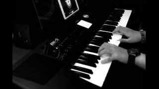 Adam Levine Lost stars Begin Again OST piano