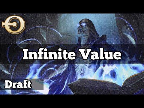 Infinite Value | M20 Draft [MTGO]