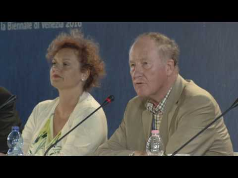 73rd Venice Film Festival - Biennale College Cinema (panel highlights)