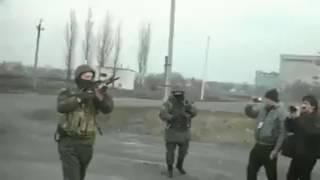 Слава Украине в прицеле