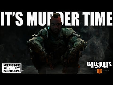TIME FOR SOME PISTOL PLAY...BLACK OPS  4 ROAD TO DARK MATTER