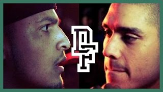 UNO LAVOZ VS MICKY WORTHLESS | Don