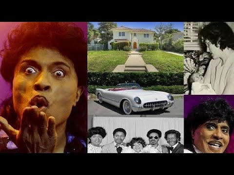 Little Richard's Lifestyle✈ Net worth |Tribute | houses 🏕 Album | Family 👨‍👩‍👧‍👦 Biography | Info