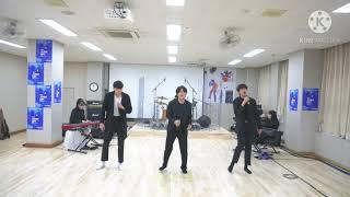 서울디자인고등학교 사운드뮤직디자인과 1학년 정기공연-J…