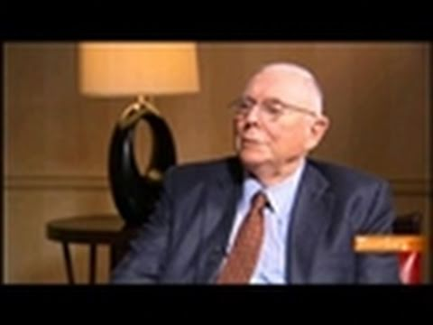 Berkshire's Munger Calls Sokol's Actions `Crazy'