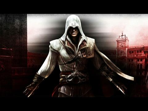 Thunder - Assassin's Creed [GMV]   TeaTime - YouTube