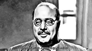التمثيلية الإذاعية׃ جسم للإيجار ˖˖ صلاح منصور