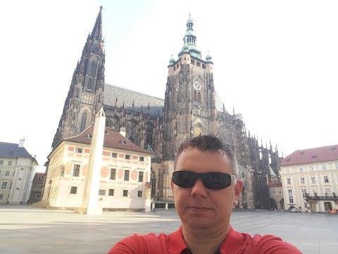 Прага за 30 часов. Пражский Град!