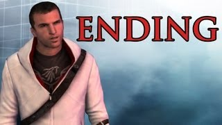 Assassin's Creed: Brotherhood - Ending PC Max Settings 1080p