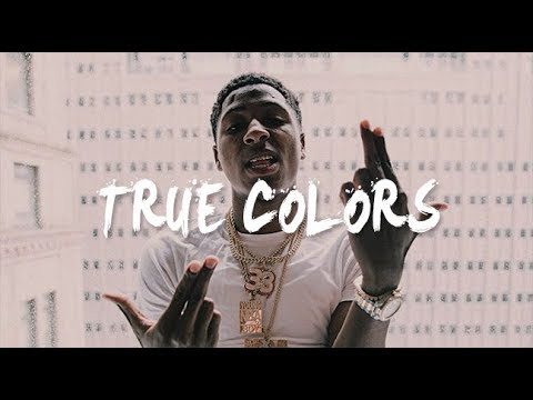 "[FREE] NBA YoungBoy x YFN Lucci x Lil Durk Type Beat 2017 - ""True Colors"" (Prod. By @SpeakerBangerz)"