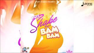 RDX Shake Your Bam Bam2018 Release