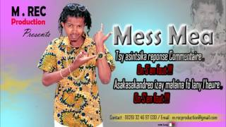 Mess Mea - On s